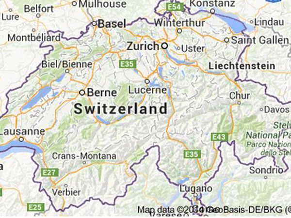 Switzerland Expands Ties with India