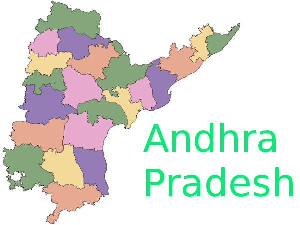 'AP government aims to achieve 100% literacy rate'