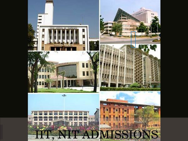 IIT, NIT Admission: Withdrawal option proposed