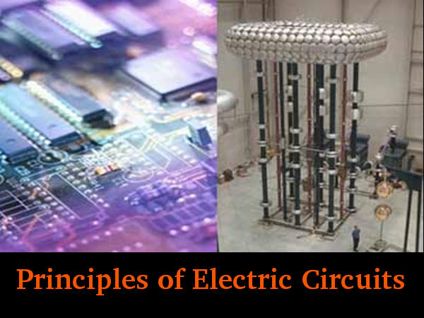 Principles of Electric Circuits: Online Course