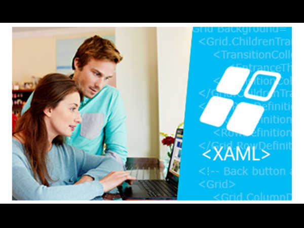 Online course on XAML and Application Development
