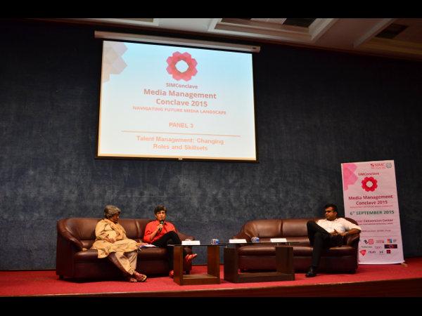 SIMC Pune Hosts Annual Media Management Conclave