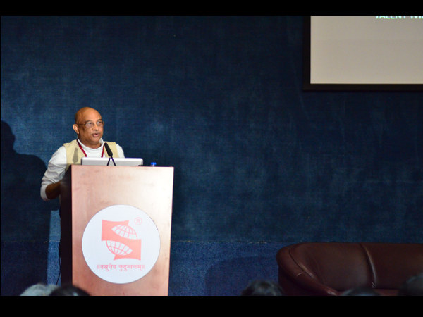 SIMC Pune Hosts Annual Media Management Conclave