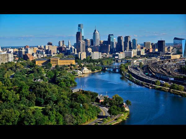 Philadelphia, a hub of edu-tour