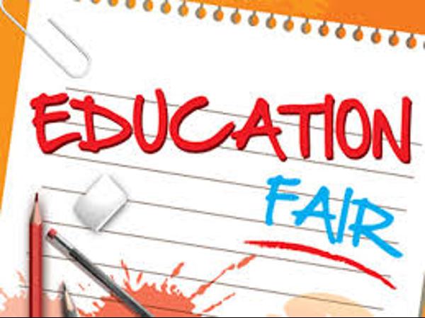 UK, USA and Canada Univ to participate in edu fair