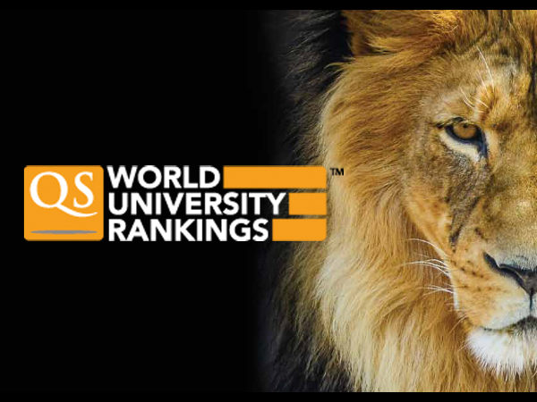 QS World University Rankings 2015