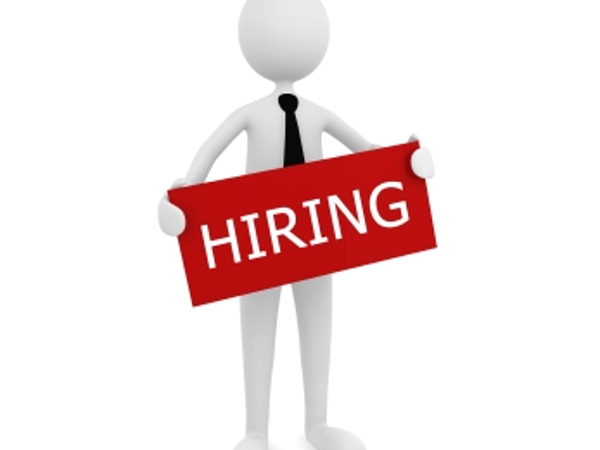 NLCL Hiring Technician & Graduate Apprenticeship