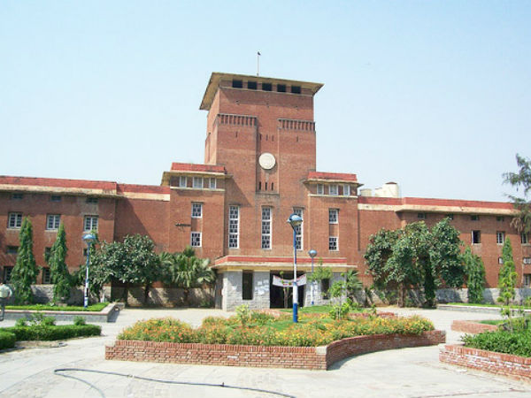 Delhi Univ offers admissions for Ph.D (Zoology)