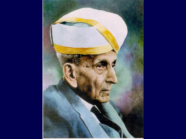 Engineer's Day: A tribute to Sir M Visvesvaraya