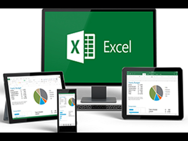 Excel for Data Analysis and Visualisation