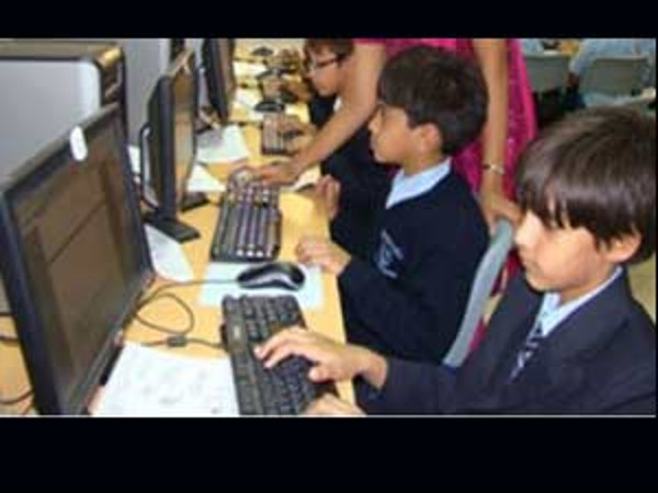 'E-Vidyavahini' computer literacy bus launched