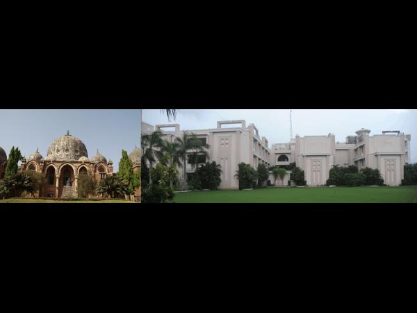 MSU, Parul Univ from Gujarat receive EU grants