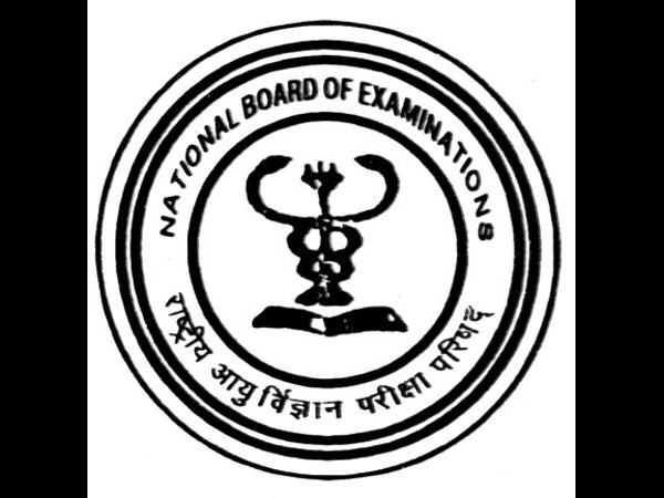 NBE Announces DNB-CET 2016 Exam Dates