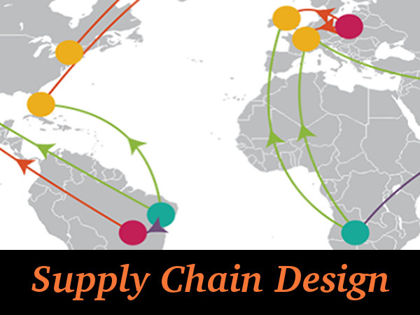 Supply Chain Design: Online Course By MIT