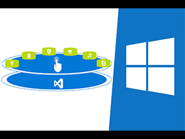 Developing Windows 10 Universal Apps: Course
