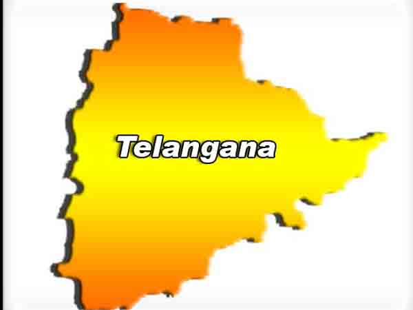 TSPSC Group Exams: Political Status of Telangana