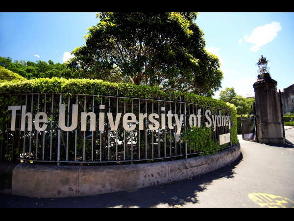 Univ of Sydney Offers IPCS 2016