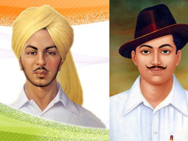 Bhagat singh few facts about legendary freedom fighter careerindia bhagat singhfacts about legendary freedom fighter altavistaventures Choice Image