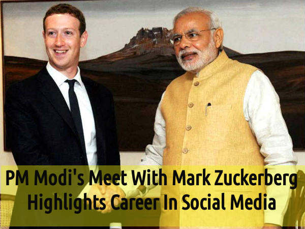Social Media - A Booming Career Option