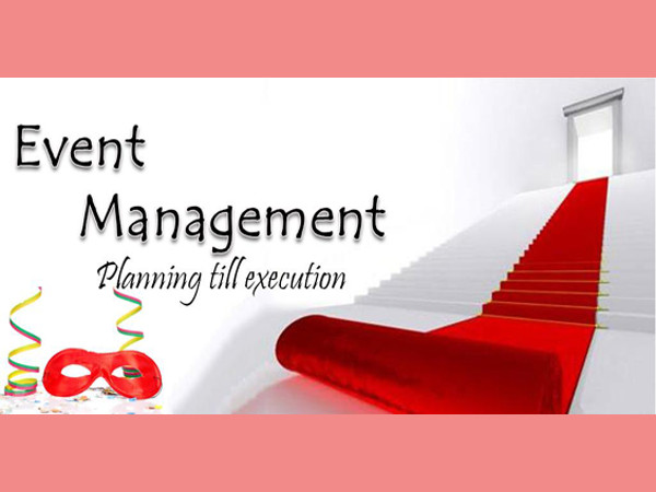 Event Management most sought after career