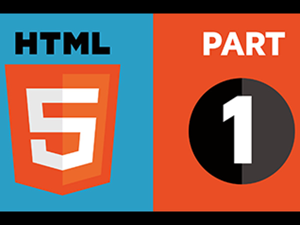 HTML5 Part 1: Coding Essentials & Best Practices