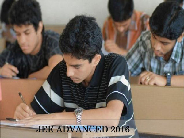 JEE Advanced 2016: IIT-Guwahati Conducts the Exam