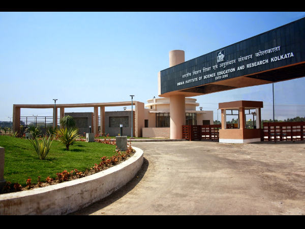 IISER Kolkata Opens Ph.D Programmes Admissions