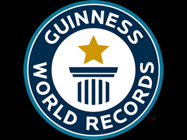 21-year old student sets Guinness World Record
