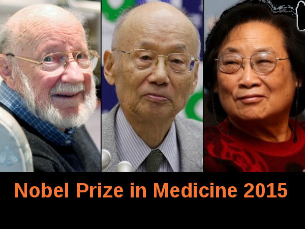 Nobel Prize in Medicine 2015: Roundworm Therapy
