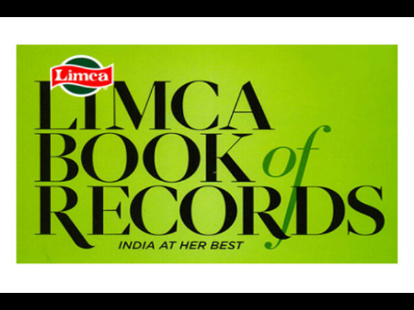 ALLEN institute enters Limca Book of Records
