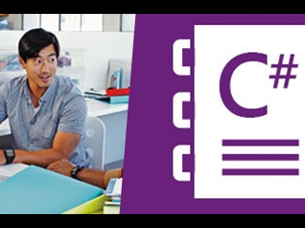 Online course on Programming with C#