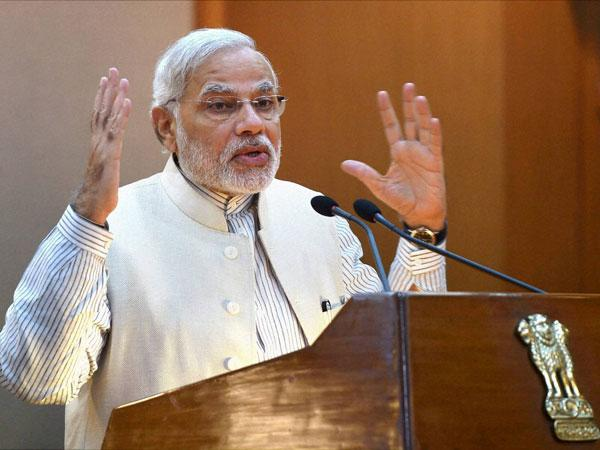 No interview for non-gazetted govt jobs, says PM