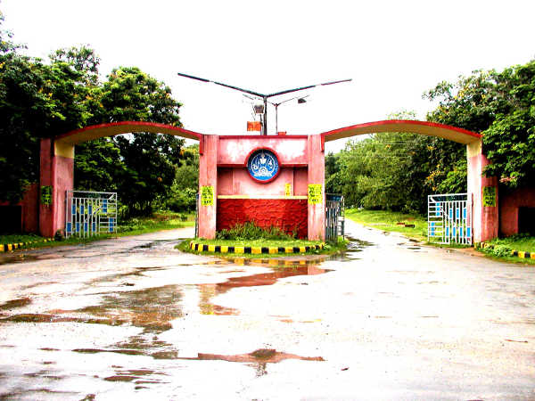 Sambalpur University offers admissions for M.Phil