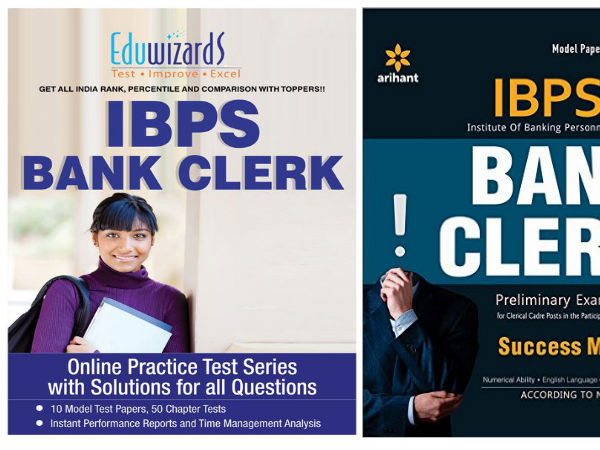 IBPS Examination: Top 5 Best selling Books
