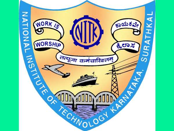 NITK Surathkal offers admissions for Ph.D Programs