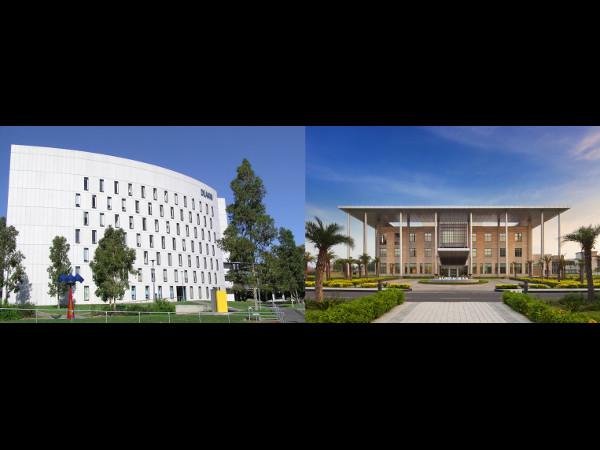 Deakin University, Australia Signs MoU ISB