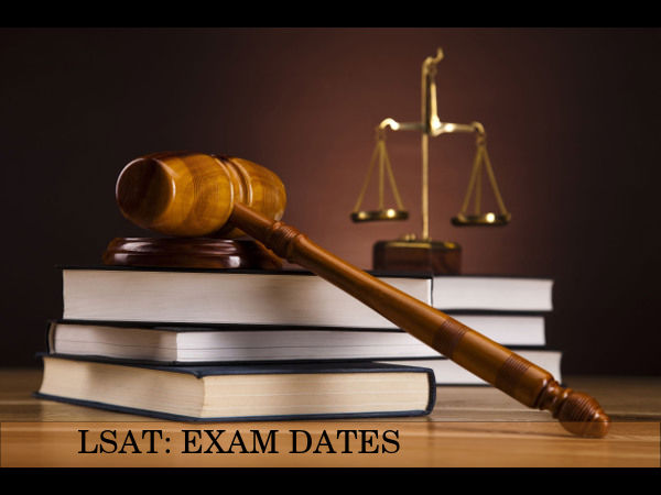 LSAT 2016: Exam Date Released