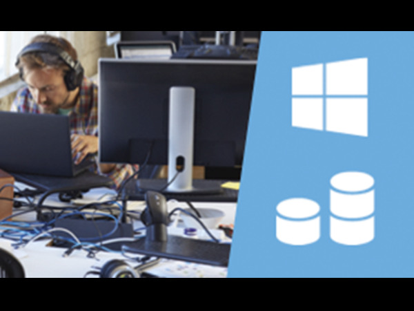 Implementing Microsoft Windows Server Disks