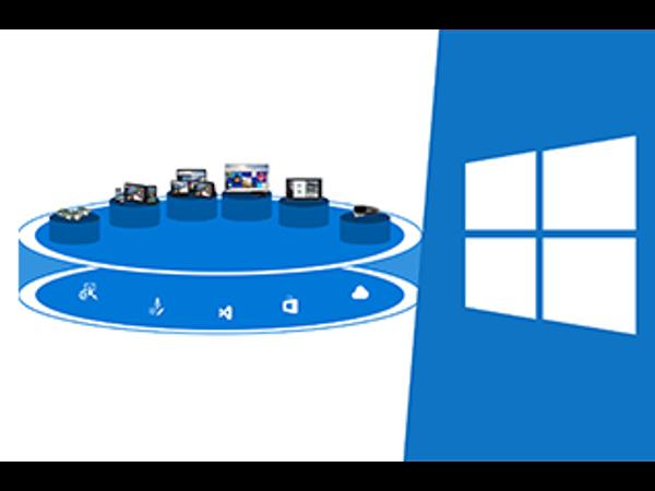 Developing Windows 10 Universal Apps - Part 3