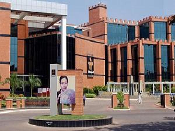 Manipal University B.Tech Admissions Open