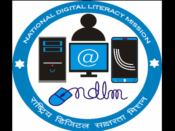NDLM To Make 52.5 lakh People Digitally Literate