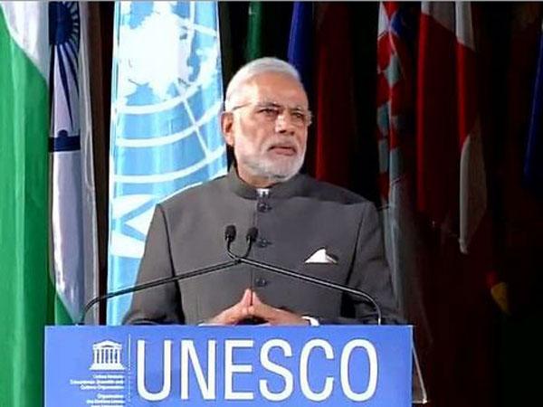 India to Partner With UNESCO: Irani