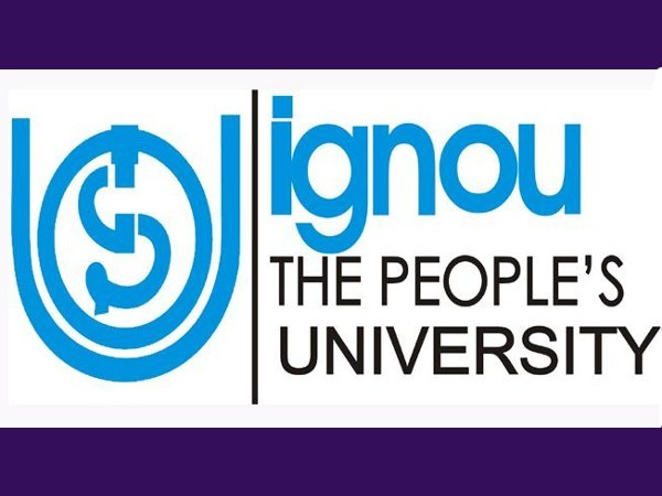 IGNOU Offers Admissions To Distance Programmes