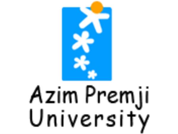 Azim Premji Univ Open Admission for UG, PG