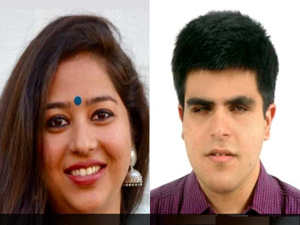 2 Indians Win Queen's Young Leaders Award In UK