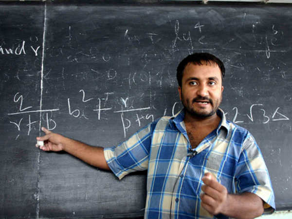 Super 30 Ties Up With Bengal University