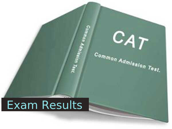 CAT 2015: Results Leaked; Website Hacked?