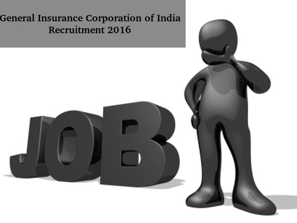 GIC Recruits 02 Asst Manager & Hindi Officer Posts