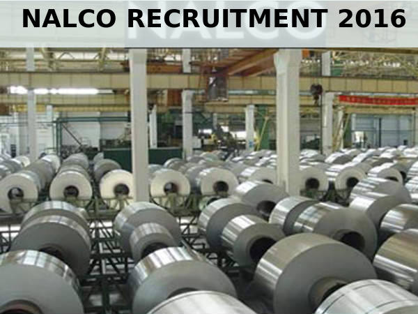NALCO Recruits 39 Mining Mate and Other Posts