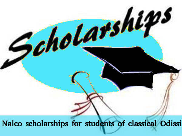 Scholarships for Students of Classical Odissi